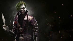 NetherRealm Studios Officially Announce the Joker for Injustice 2; Watch Gameplay Overview Trailer Here