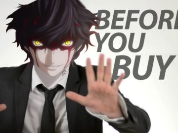 Persona 5 – Before You Buy