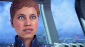 Players With Cracked Version of Mass Effect: Andromeda Won't Get Improved Facial Animations