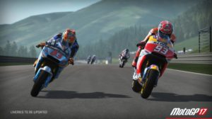 MotoGP 17 North American Release Date Announced for PS4, Xbox One & PC