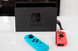 Nintendo Switch Consoles Are Warping, And Not down a Warp Pipe