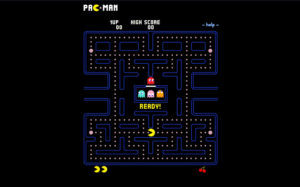 Bandai Namco Registers Trademark on Potential New IP: Pac-Man Maker