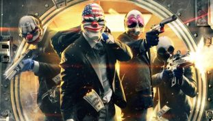 Payday 2 To Have Local Coop On Switch