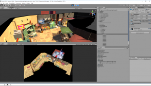 Unity 5.6 is Now Available, Features Massive Lighting Improvements