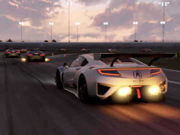 "Project CARS 2 Features ""Over 180 Cars;"" Full List Revealed"