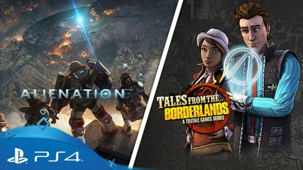 PlayStation Announces PS Plus Games for May 2017; Abzu and Tales of the Borderlands Headline