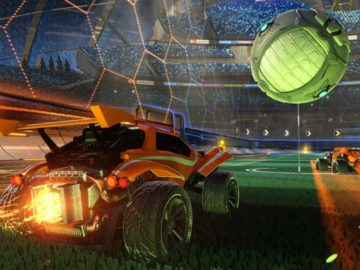 Daily Deal: Rocket League is 40% Off On Steam