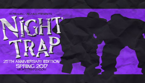 purple night trap