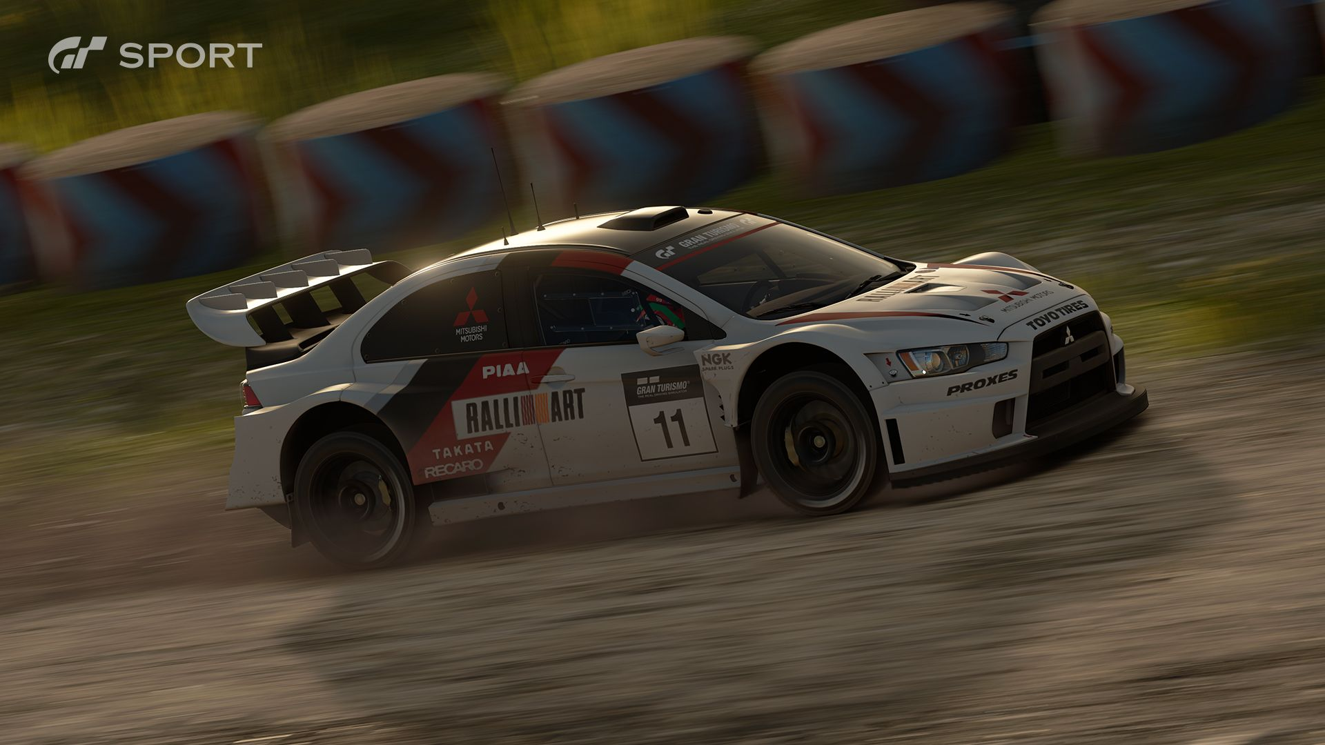 PS4 Exclusive Gran Turismo Sport Will (Finally) Get Porsche, New Tracks