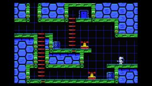 1980s Style Metroidvania 'Mini Ghost' Coming to Haunt Steam