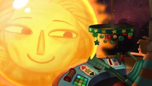 Double Fine's Broken Age Apparently Headed For Xbox One