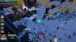 Shock Tactics Launches April 11th On Steam