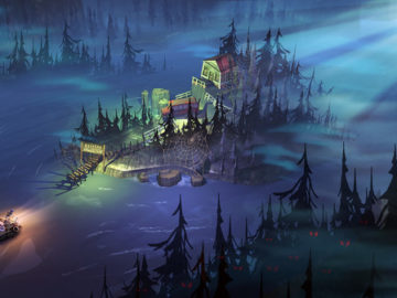 The Flame in the Flood Impressions—A Brutal, Unpredictable River Voyage
