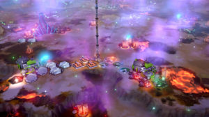 Offworld Trading Company Jupiter's Forge Expansion Revealed