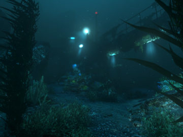 Frictional Games' SOMA Receives Tobii Eye Tracking For Extra Layer of Fear