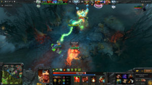 Valve Says Dota 2 Ranked Match Players Must Register Phone Number