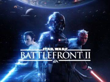 DICE Wants To Add More Depth For Star Wars: Battlefront II