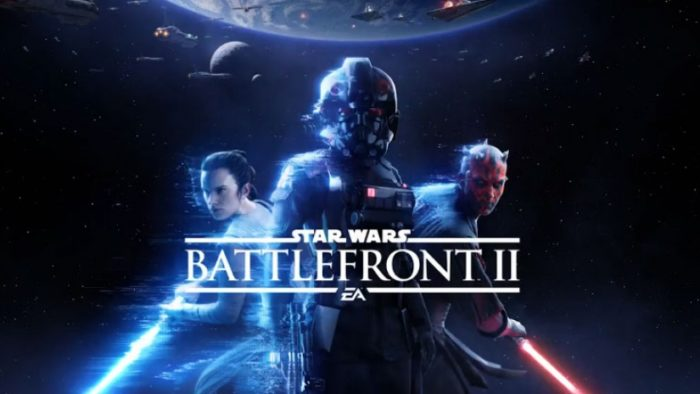 The Star Wars Battlefront 2 Space Battles Will be Shown Soon!