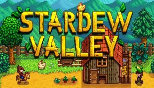 Stardew Valley Creator Is Making Two Projects