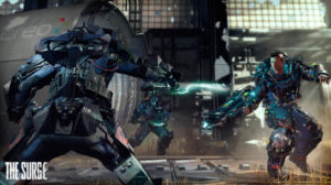 New Trailer For Upcoming RPG 'The Surge' Highlights Limb-Slicing Loot System