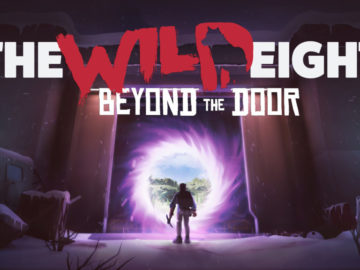 The Wild Eight: Beyond The Door Update Introduces a Personal Bunker and Railway System