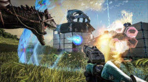 ARK: Survival Evolved's Aquatic Steam Update v256 Is Available Now