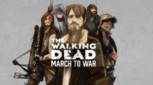 Disruptor Beam Quietly Reveals 'Council System' for The Walking Dead: March To War