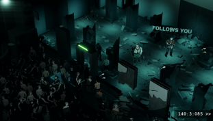 All Walls Must Fall Soundtrack Gains Talents of Luftrausers, FTL Composers