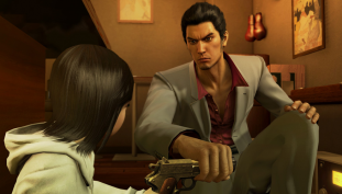 Yakuza Kiwami Now Has Western PlayStation 4 Release Date