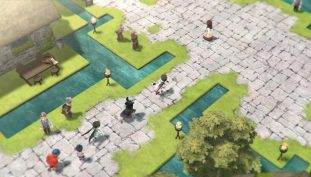 I Am Setsuna Devs Announce Lost Sphear, Mysterious New JRPG
