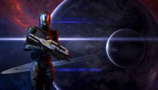 Mass Effect Andromeda May be Getting Quarian DLC After All