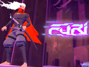 Furi – Definitive Edition Available on PS4; Includes All Released DLC and Special Dynamic Theme