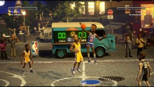NBA PLAYGROUNDS Update 1.1 Arrives on PS4 Today, Check Out Patch Notes Here