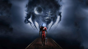 Arkane Studios Latest Title, Prey Gets an Accolades Trailer, Check It out Here