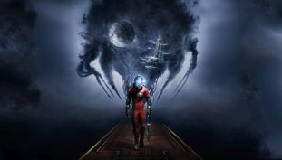 Daily Deal: PS4 Prey Is Only 30$ At GameStop