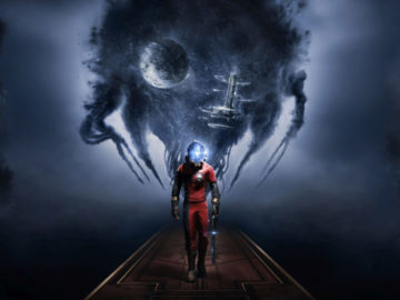 Prey Receives a Day One Patch, Here Are the Details