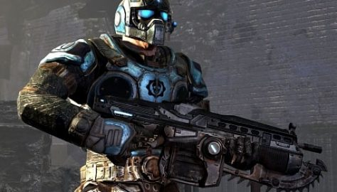 Gears of War 4 Adds Zombie Carmine In May Content Update