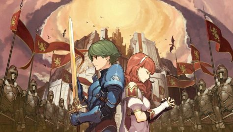 Here Are The Contents of Fire Emblem Echoes: Shadows of Valentia's $45 Season Pass