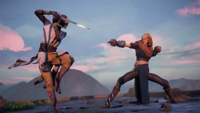 New Absolver Combat Overview Trailer Released, Watch Here