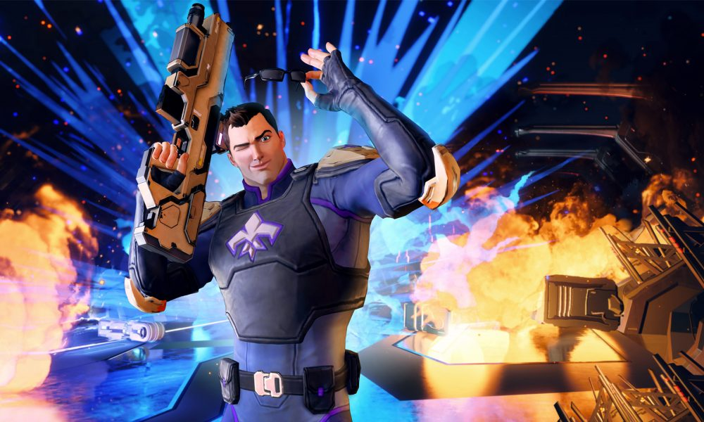 New Agents of Mayhem Trailer Showcases the Franchise Force, Watch Here