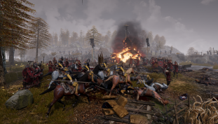 Hatred Devs Are Making A Viking-Style RTS