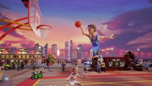 NBA Playgrounds Update 1.05 Fixes Loading Screens, Commentator Lines, and More; Read Full Patch Notes Here