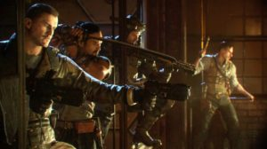 Call of Duty: Black Ops 3 Zombie Chronicles Receives Release Date for Xbox One Users, Set to Debut Next Week