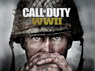 Call of Duty: WWII PS4 Requires 80GB Of Free Space