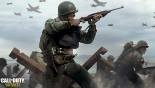 Call of Duty: WWII Ranked Play Season Two Detailed