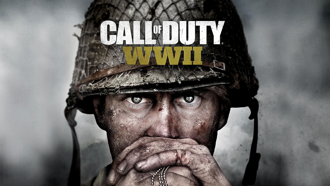 CALL OF DUTY WWII Wallpapers In Ultra HD