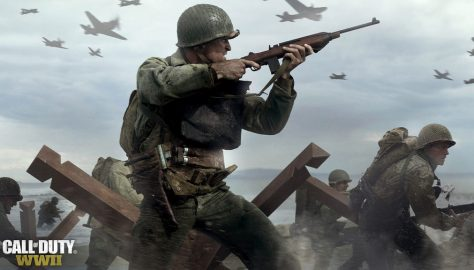 CALL-OF-DUTY-WWII-720P-Wallpaper