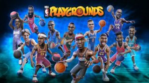NBA Playgrounds Update 1.1 Adds Challenge Mode, 15 New Players, Alternative Shaq Jerseys and More