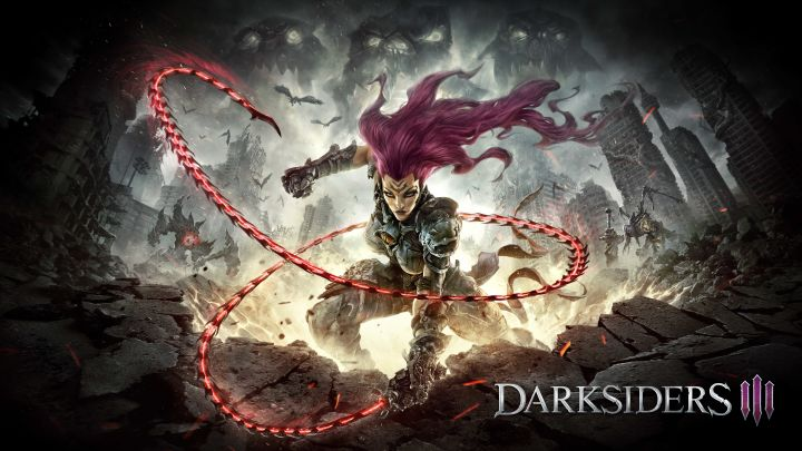 THQ Nordic and Gunfire Games Announce Darksiders 3; New CGI Trailer Releases