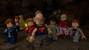 LEGO Dimensions, The Goonies